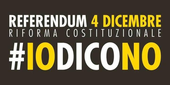 Si o No, dibattito sul Referendum Costituzionale