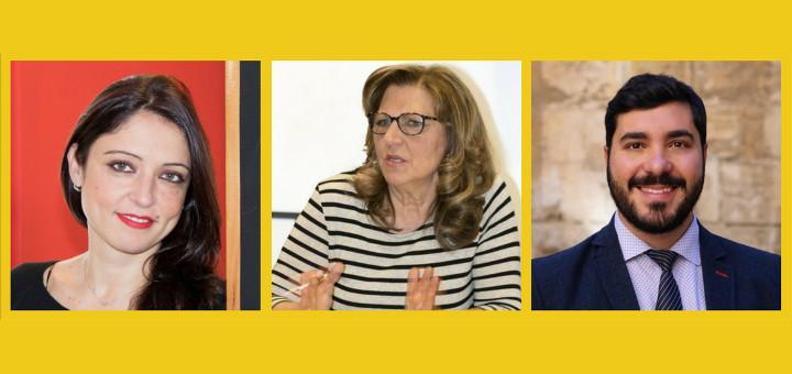 I candidati di Bagheria per il M5S alle elezioni nazionali del 4 marzo!