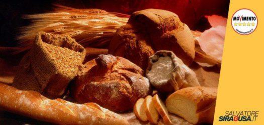 Norme in materia di produzione e vendita del pane e dei prodotti da forno