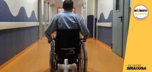 Villa Sofia: centro Parkinson off limits per i malati