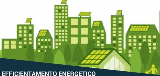 PO FESR: Bando per ridurre i consumi energetici negli edifici pubblici
