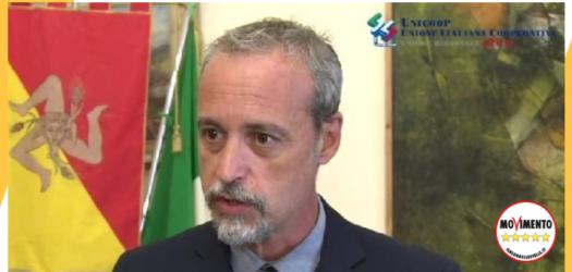 """Intervista ad Unicoop Sicilia: """"Cooperative strumento indispensabile per chi vuole fare impresa""""."""