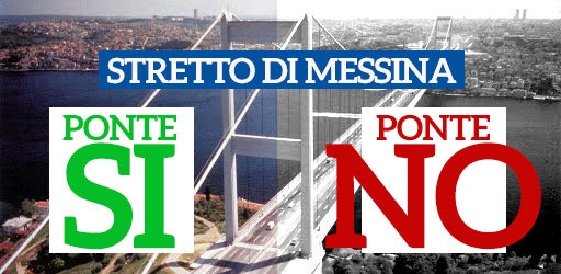 Il Ponte sullo stretto…e le priorità della Sicilia