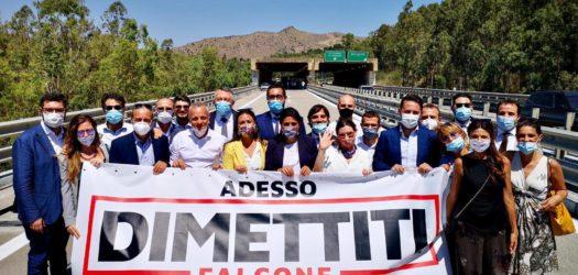 Viadotto Himera: una storia lunga 5 anni