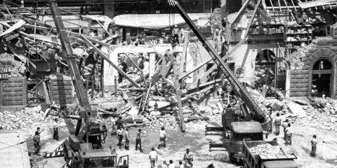 40 anni fa la strage di Bologna – Noi non dimentichiamo