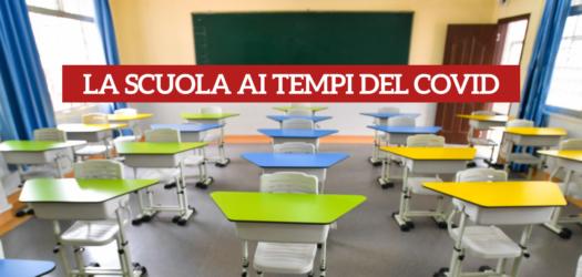 LA SCUOLA AI TEMPI DEL COVID-19
