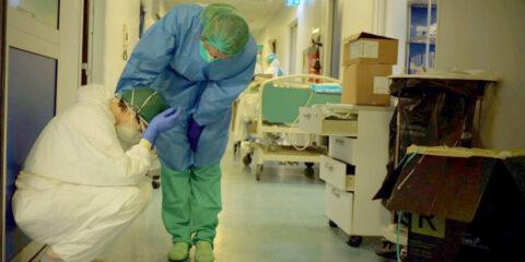 Regione aumenti organico e favorisca maggiori turnazioni negli ospedali